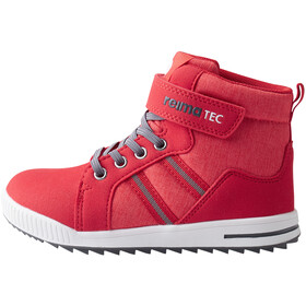 Reima Keveni Reimatec Shoes Kids, reima red